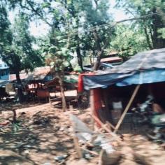 Leben in Myanmar